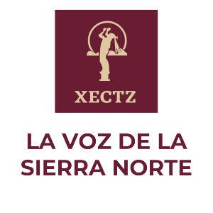 XECTZ. La Voz de la Sierra Norte. INPI