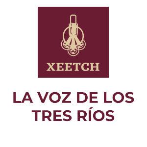 XEETCH. La Voz de los Tres Ríos. INPI