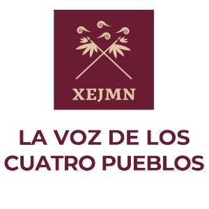 XEJMN. La Voz de los Cuatro Pueblos. INPI
