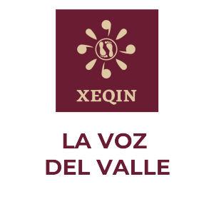 XEQIN. La Voz del Valle. INPI