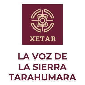 XETAR. La Voz de la Sierra Tarahumara. INPI