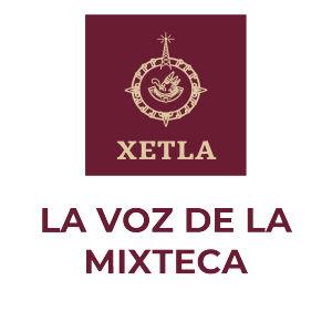 XETLA. La Voz de la Mixteca. INPI