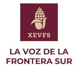 XEVFS. La Voz de la Frontera Sur. INPI