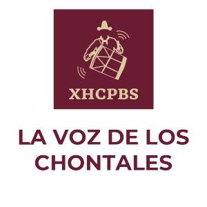 XHCPBS. La Voz de los Chontales. INPI