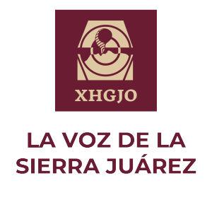 XHGJO. La Voz de la Sierra Juárez