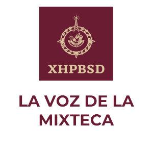 XHPBSD. La Voz de la Mixteca